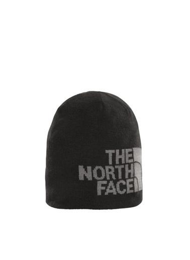 The North Face Highline Beta Bere Siyah/Gri Renkli